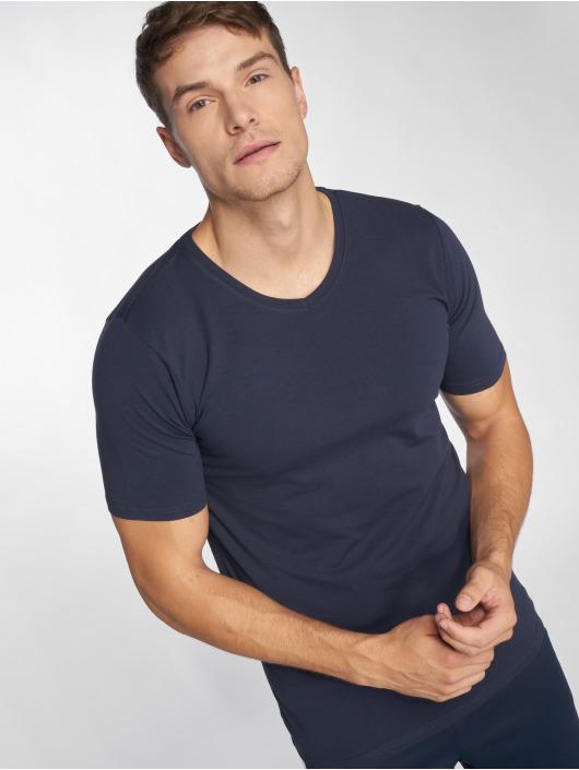 Only & Sons T-skjorter onsBasic blå