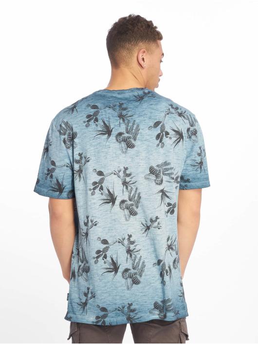 Only & Sons T-skjorter onsLance Washed blå