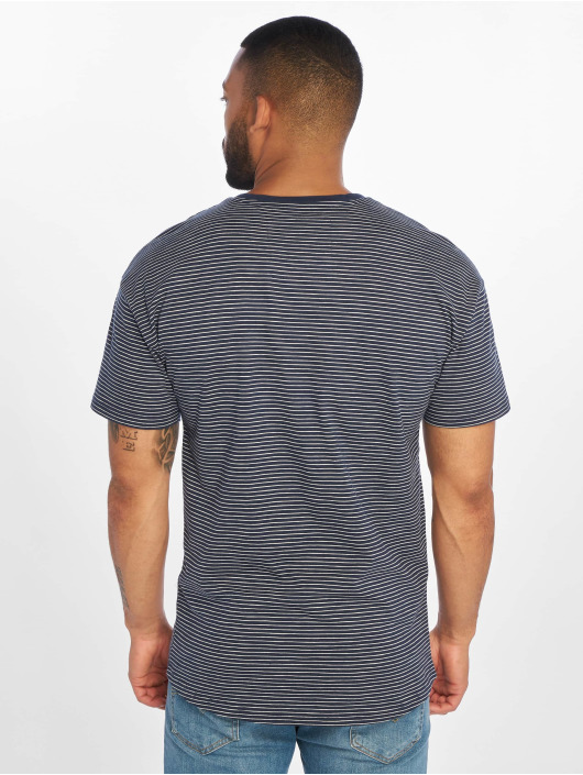 Only & Sons T-skjorter onsPhil Drop Shoulder blå