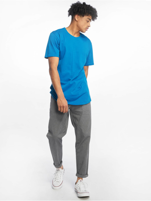 Only & Sons T-skjorter onsMatt Longy Noos blå