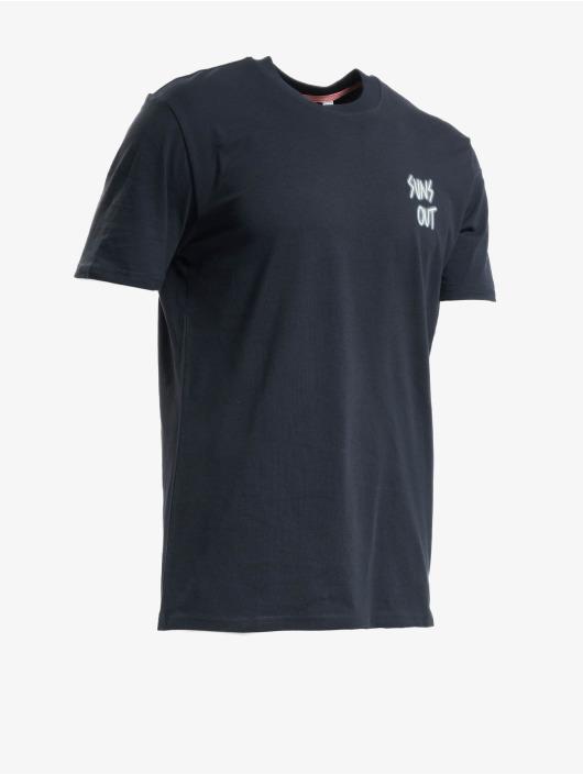 Only & Sons T-skjorter onsKian blå