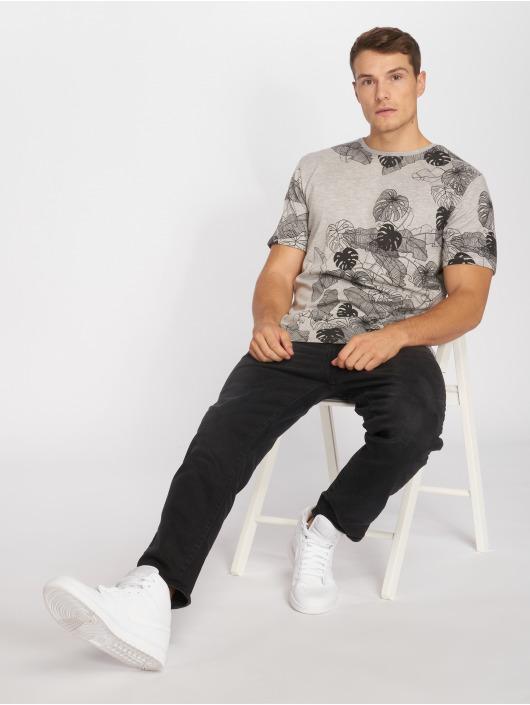 Only & Sons T-skjorter onsAndy grå