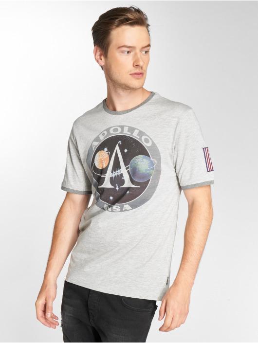 Only & Sons T-skjorter Onsnasa grå