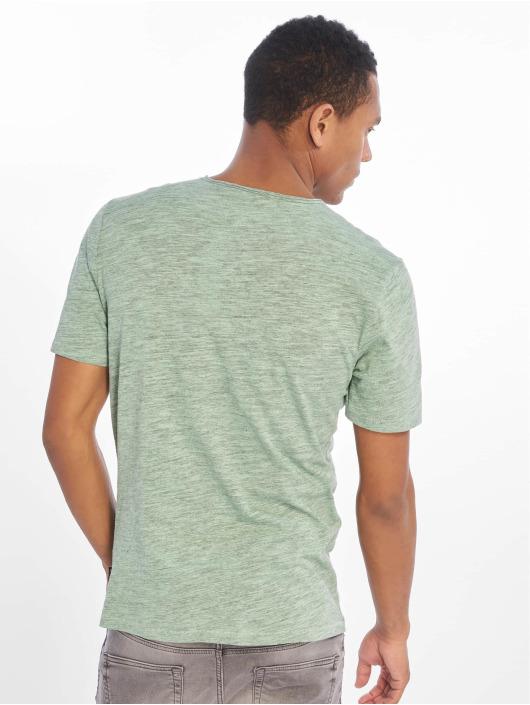 Only & Sons T-skjorter onsAlbert Noos grøn