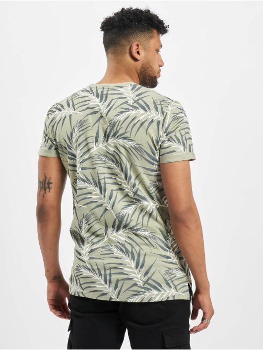 Only & Sons T-skjorter onsIason Slim Noos grøn