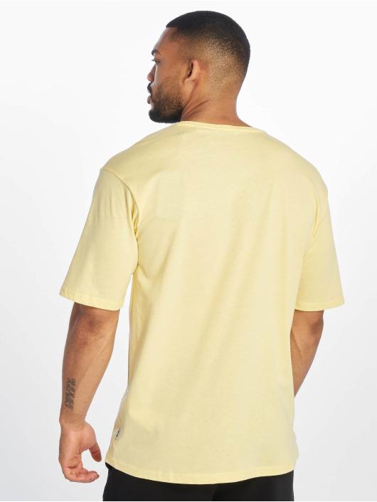 Only & Sons T-skjorter onsPismo Ovz gul