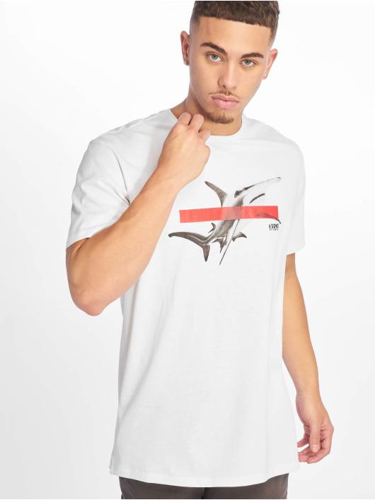 Only & Sons T-skjorter onsPinehurts hvit
