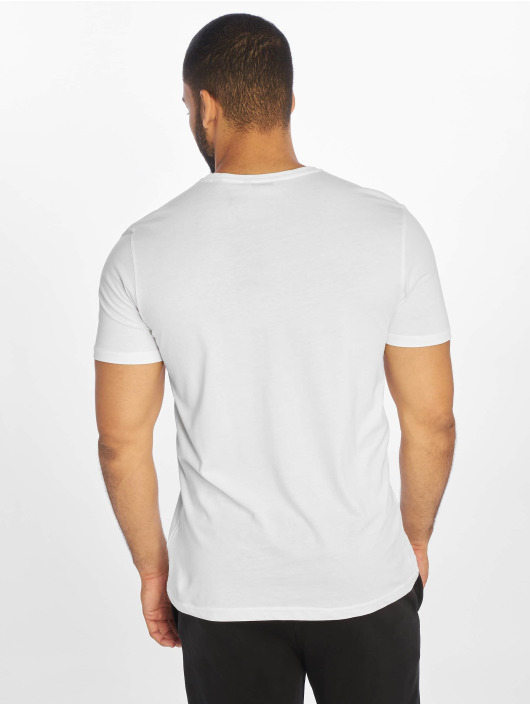 Only & Sons T-skjorter onsPetoskey Fitted Camp hvit