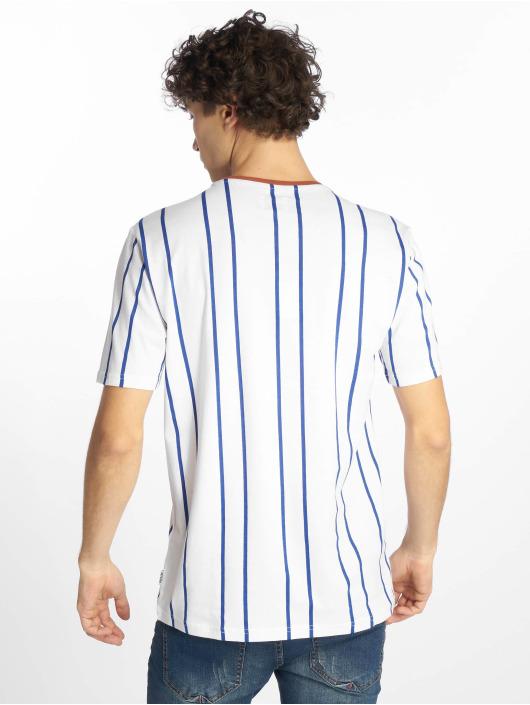 Only & Sons T-skjorter onsStripe Pocket hvit