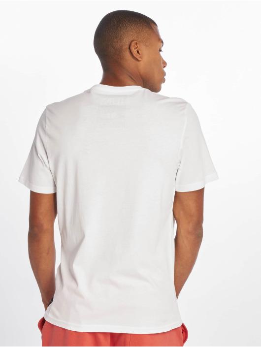 Only & Sons T-skjorter onsLuke Tetris hvit