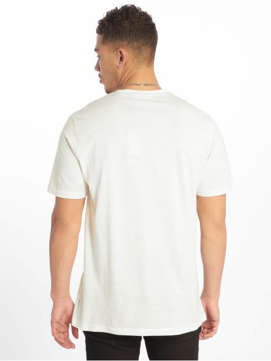 Only & Sons T-skjorter onsLaban Camp hvit