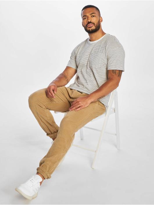 Only & Sons T-skjorter onsPhil Drop Shoulder hvit