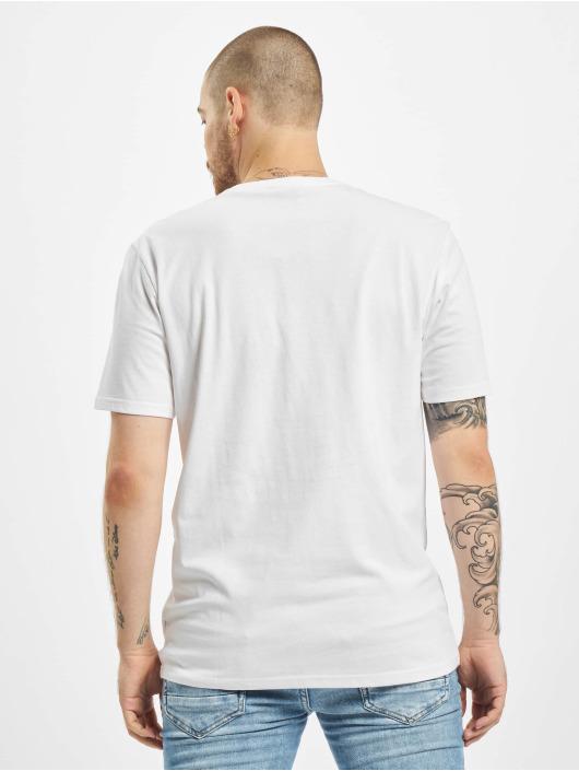 Only & Sons T-skjorter onsRamones hvit