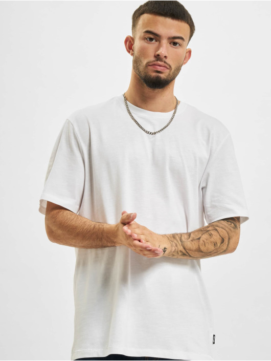 Only & Sons T-skjorter Ons Millenium Life REG  NOOS hvit