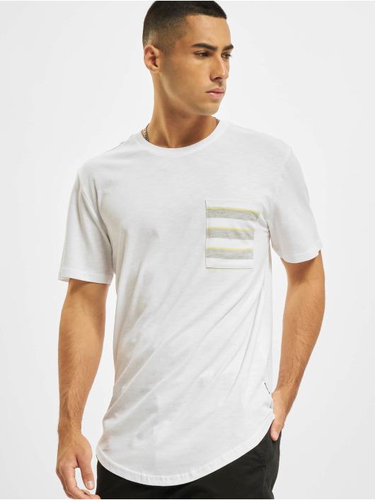 Only & Sons T-skjorter Onsvane Life hvit