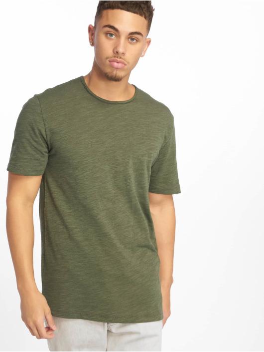 Only & Sons T-skjorter onsAlbert oliven