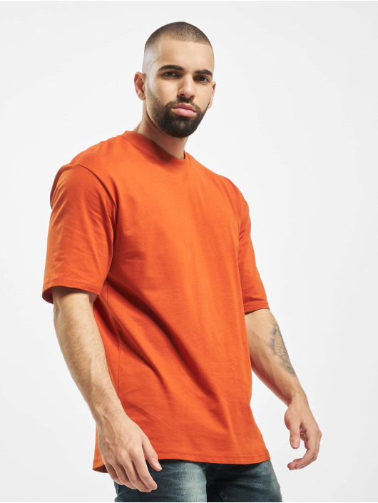 Only & Sons T-skjorter onsDonnie Oversized Noos oransje
