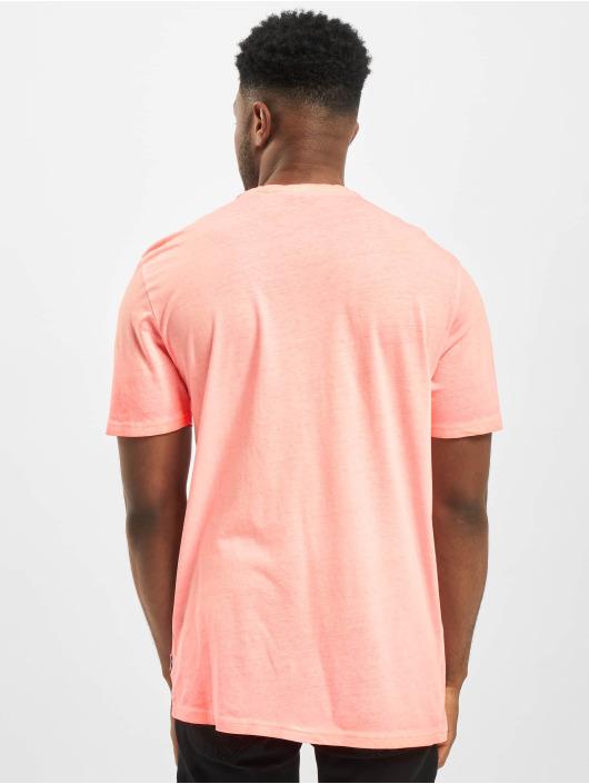 Only & Sons T-skjorter onsPimmit Neon oransje