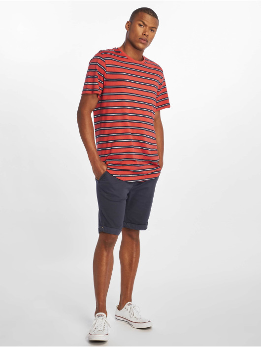 Only & Sons T-skjorter onsPalatine Longy red