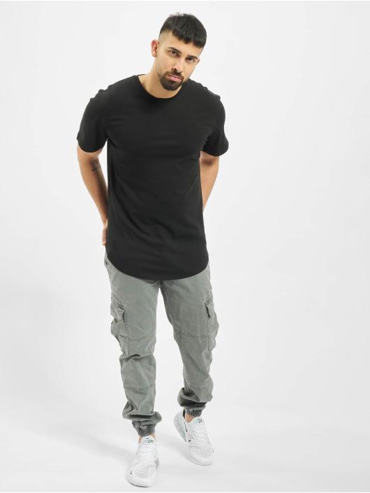 Only & Sons T-skjorter onsMatt Longy svart