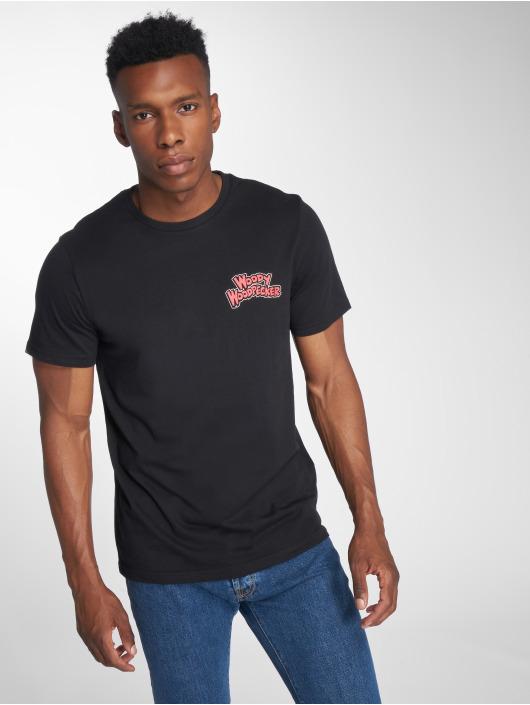Only & Sons T-skjorter onsWoodpecker svart