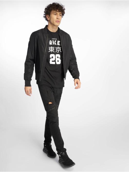 Only & Sons T-skjorter onsStriker svart