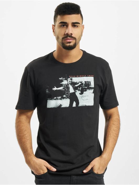 Only & Sons T-skjorter onsAceventura svart
