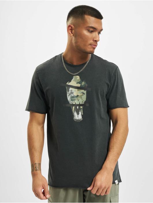 Only & Sons T-skjorter onsBuster Life Reg svart
