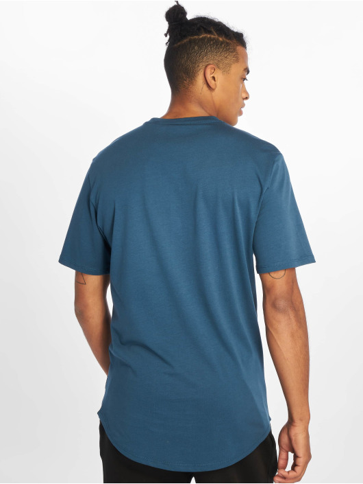 Only & Sons Tall Tees onsMatt Longy Noos blau