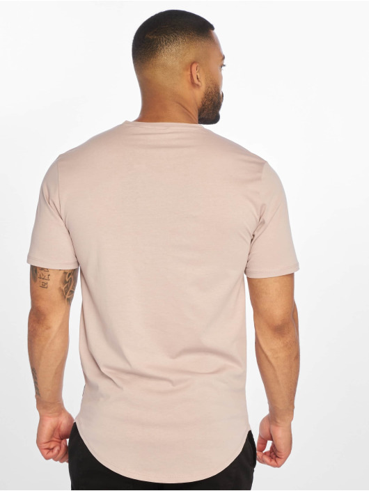 Only & Sons Tall Tees onsMatt Longy Noos Tall grey