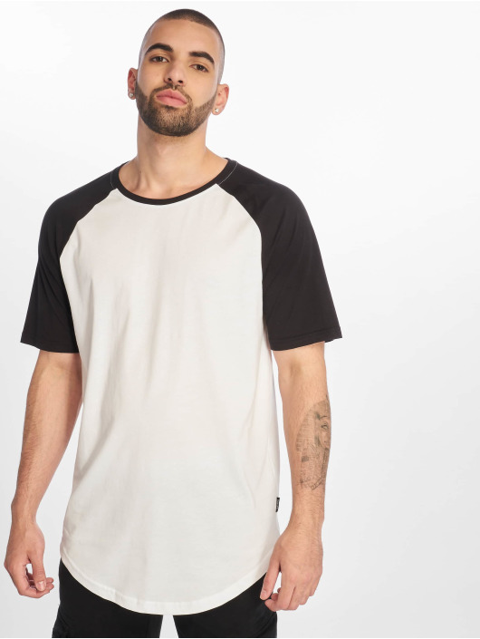 Only & Sons Tall Tees onsLogan white