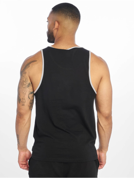 Only & Sons Tank Tops onsLorry black