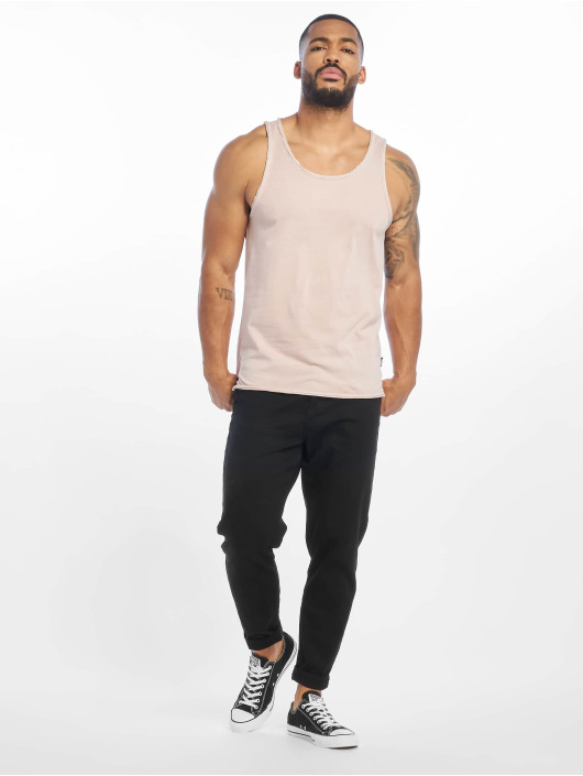 Only & Sons Tank Tops onsAlbert Washed purple