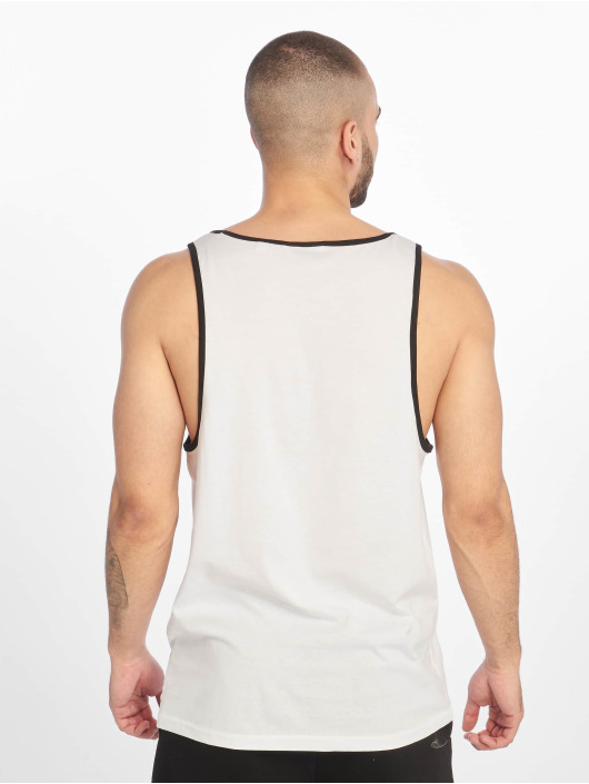 Only & Sons Tank Tops onsLorry white