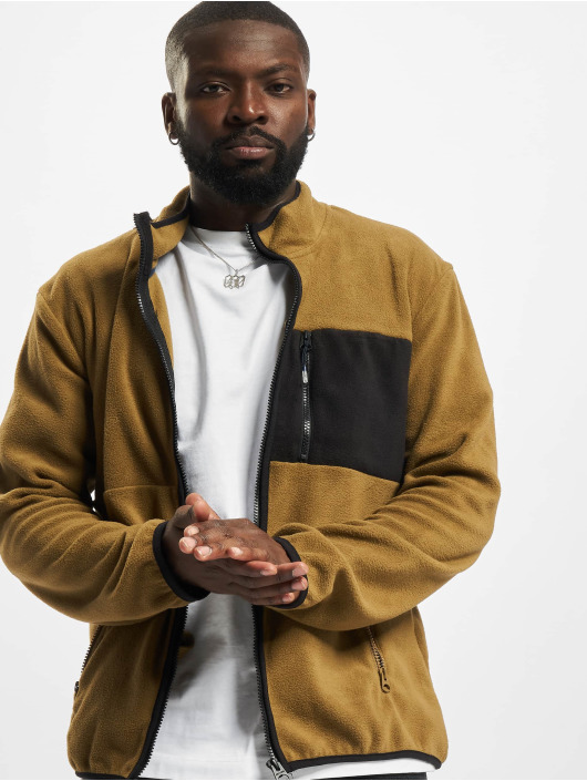 Only & Sons Transitional Jackets Onsdavis brun
