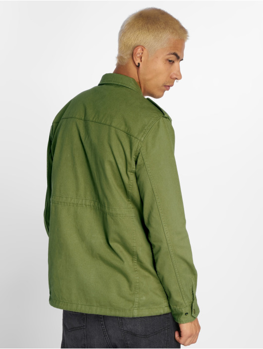 Only & Sons Transitional Jackets onsAdler M-65 grøn