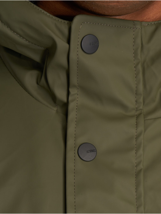 Only & Sons Transitional Jackets onsAkello oliven