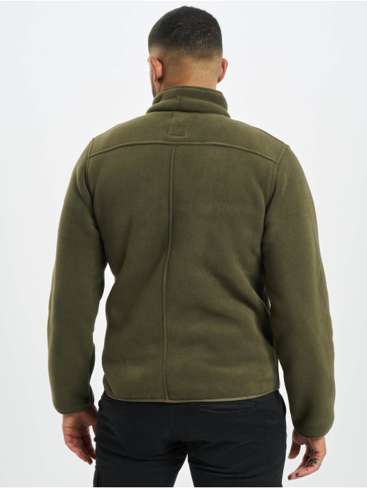 Only & Sons Transitional Jackets onsHike Fleece oliven