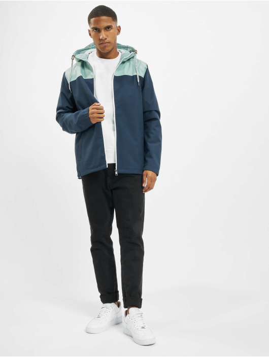 Only & Sons Transitional Jackets Onsemil Windbreaker Noos Otw turkis