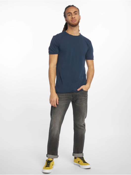 Only & Sons Trika onsAlbert Washed modrý