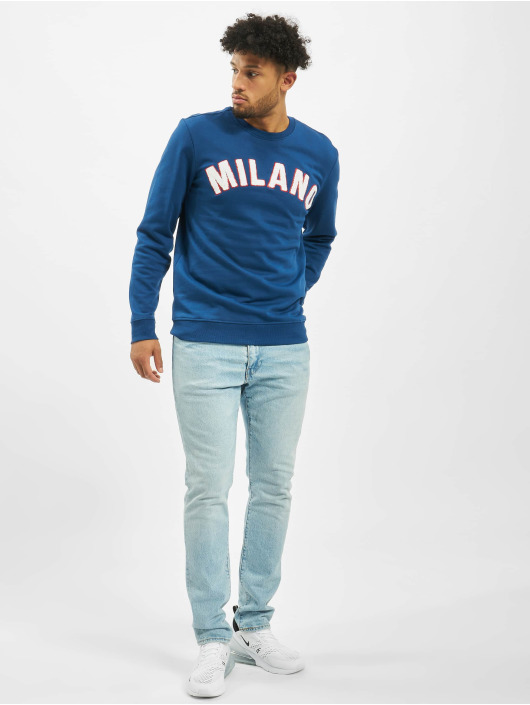 Only & Sons trui onsKing blauw