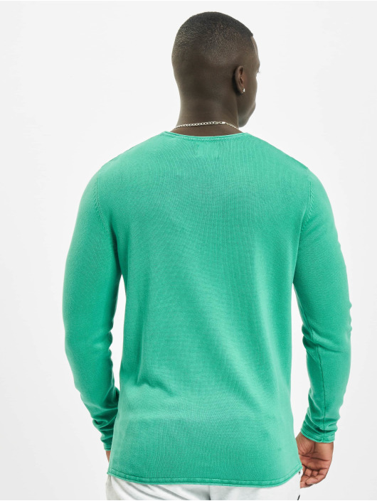 Only & Sons trui onsGarson 12 Wash Noos groen