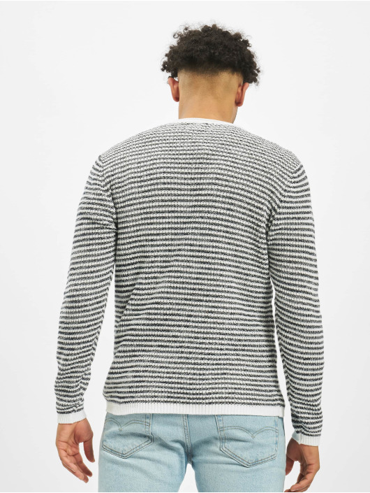 Only & Sons trui Onssato Knit Noos wit