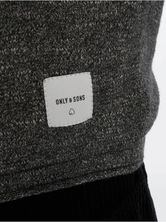 Only & Sons trui onsAlexo zwart