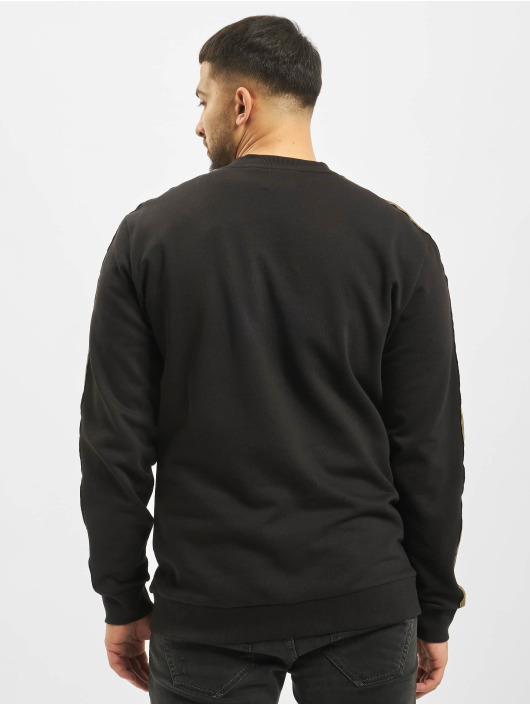 Only & Sons trui onsmSophus Regular Zip zwart