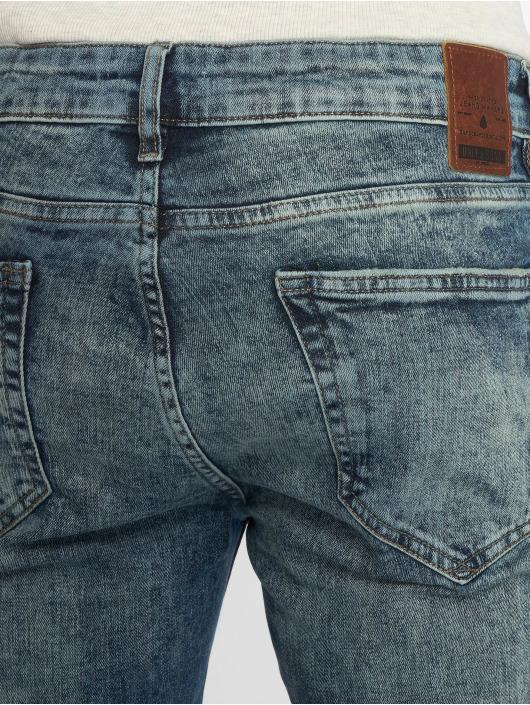 Only & Sons Tynne bukser onsWarp Washed blå