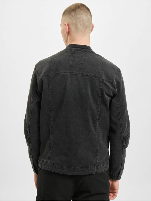 Only & Sons Übergangsjacke onsRay Life PK 9141 schwarz