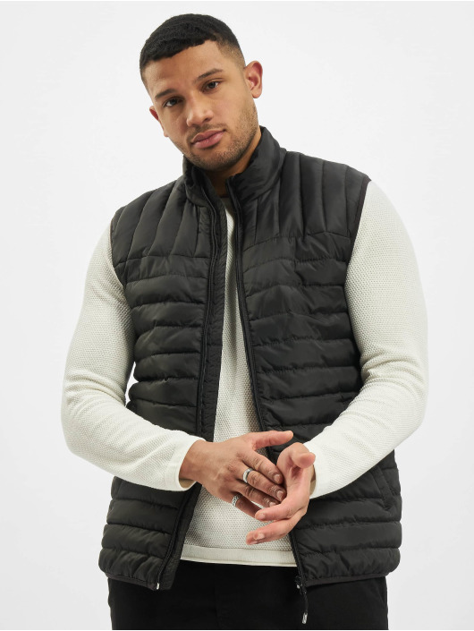 Only & Sons Vest onsPaul black