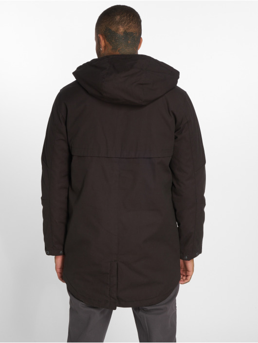 Only & Sons Winter Jacket onsSigvad black
