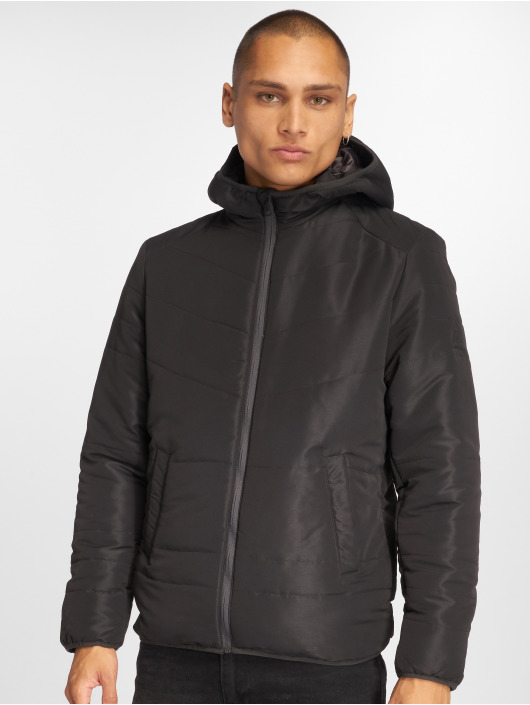 Only & Sons Winter Jacket onsFalke black
